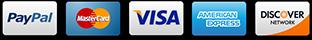PayPal Plus ( zzgl. 5€ Zahlungsgebühr )